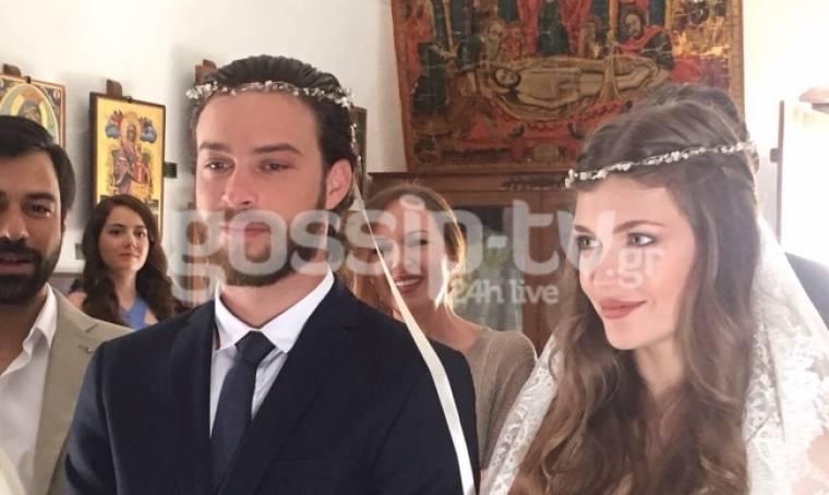 Μπρούσκο: Ο γάμος του Νεκτάριου με την Αλεξάνδρα γίνεται σε στενό οικογενειακό κύκλο αλλά…