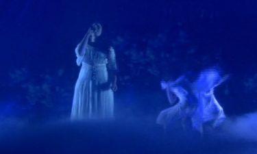 X Factor: Συγκίνησε η Σούλα Ευαγγέλου με την ερμηνεία της