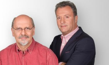 Λυριτζής – Οικονόμου: Η ανακοίνωση του ΣΚΑΙ για το τέλος της εκπομπής «Πρώτη  Γραμμή»