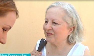Γερασιμίδου για survivor: «Έμαθα για μια Σόφη Πασχάλη, μια Κολιδά και κάτι κοτσιδάκια»!