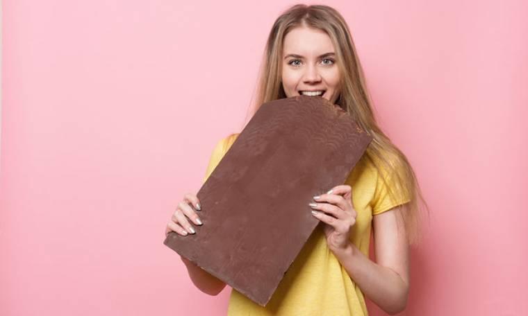 Σημαντικά τα οφέλη της σοκολάτας για τον εγκέφαλο!
