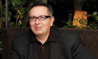 Θέμος Αναστασιάδης: Επείγουσα επέμβαση για να σώσει το μάτι του