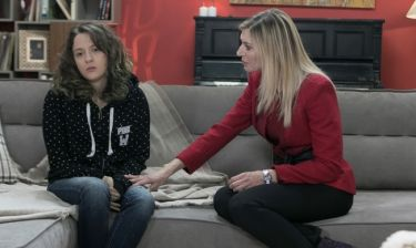 Arena: Η Αμάντα μαθαίνει επιτέλους την αλήθεια για το παιδί της