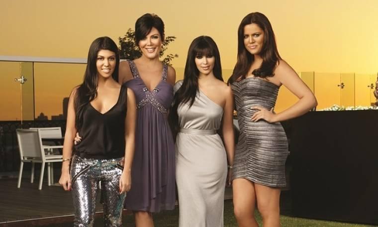 Αυτές είναι οι Kardashians: Η Κλόι έρχεται αντιμέτωπη με την ανασφάλεια για τα κιλά της