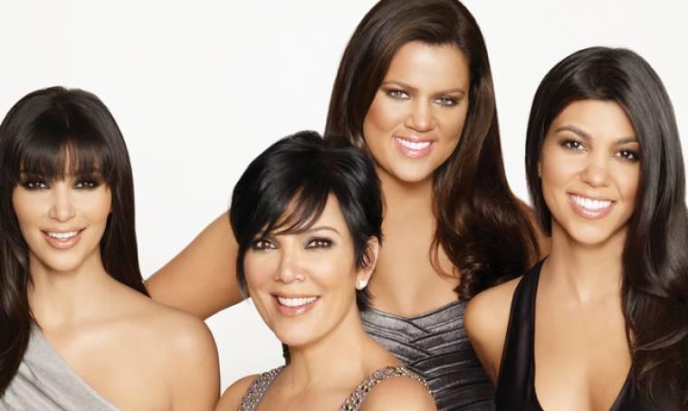 Αυτές είναι οι Kardashians: Η Κιμ και η Κρις καταφέρνουν να κλείσουν μια μεγάλη συμφωνία