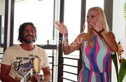 Νάργες και Κοκκινάκης έγιναν… παρουσιαστές εκδήλωσης