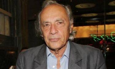 Δημήτρης Κολλάτος: Κάνει πάρτυ για τα 80 του χρόνια και ζήτησε από τους καλεσμένους τους να…