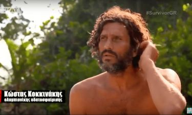Survivor. Το ακραίο κράξιμο σε Κοκκινάκη-Βασάλο και η απάντηση του πολίστα! (Nassos blog)