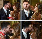 Να ζήσουν! Λαμπερός γάμος για τους…