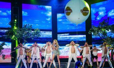 Το Carroten βρέθηκε στα Mad Video Music Awards 2017 by Coca-Cola and Aussie