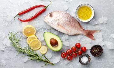 Καρκίνος παχέος εντέρου: Οι 3 διατροφικές συνήθειες που σας προστατεύουν