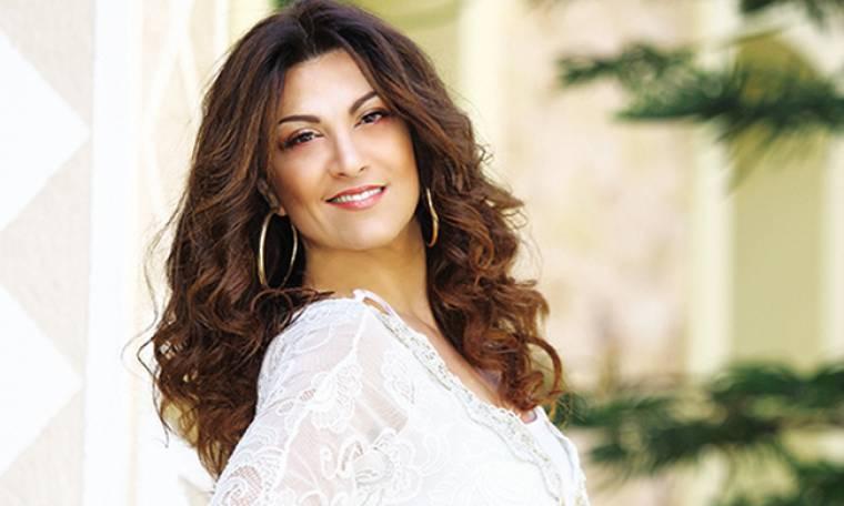 Γιάννα Φαφαλιού: «Έχω ερωτική σχέση με τα πάντα»