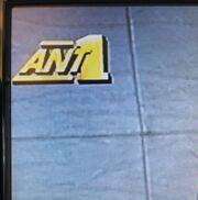 Το πρώτο λογότυπο του ΑΝΤ1 στον αέρα φόρο τιμής στον Πρόεδρο του σταθμού
