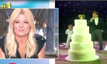 Γάμος Ρουβά-Ζυγούλη: Τι ρωτούσε ο μικρός Αλέξανδρος συνέχεια τον μπαμπά του