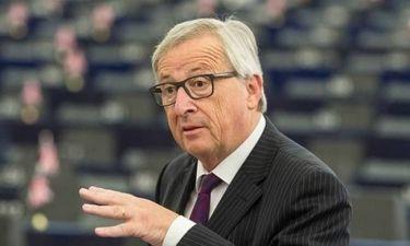 Γιούνκερ: Το Ευρωκοινοβούλιο είναι γελοίο (Vid)