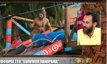 Survivor: Μισθοφόρος: «Τον Σπαλιάρα δεν τον πήρα μαζί μου στο φαγητό, γιατί…»!