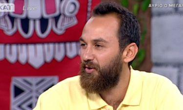 Survivor Πανόραμα: Τι απαντά ο Αναγνωστόπουλος για τους προκλητικούς πανηγυρισμούς των Μαχητών