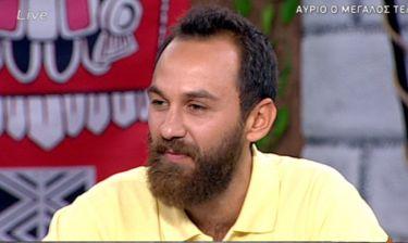 Survivor Πανόραμα: Αναγνωστόπουλος: «Ο Ντάνος δικαιώθηκε»