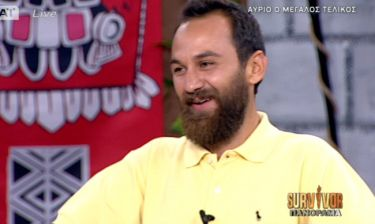 Survivor Πανόραμα: Αναγνωστόπουλος: «Έπαθα σοκ όταν…»