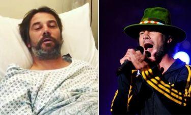 Ο τραγουδιστής των Jamiroquai υποβλήθηκε σε δυο χειρουργικές επεμβάσεις