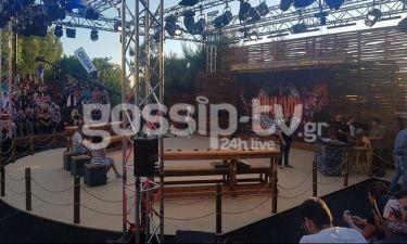 Survivor: Το gossip-tv είναι στο Γαλάτσι και σας μεταφέρει όλα όσα γίνονται στον ημιτελικό