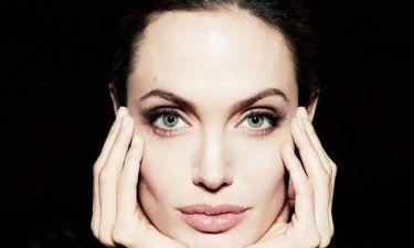 Πρέπει να δεις πόσο έχει μεγαλώσει η μικρή κόρη της Angelina Jolie