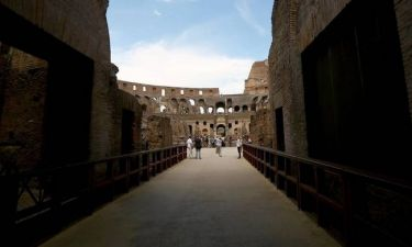 Αποκωδικοποιήθηκε το «DNA» του τσιμέντου των αρχαίων Ρωμαίων