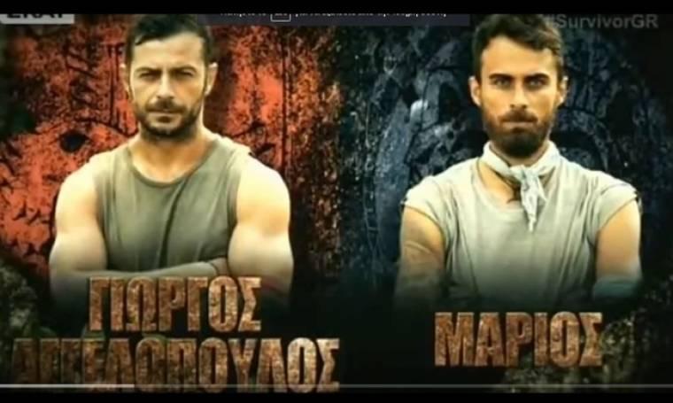 Survivor: Η ανακοίνωση του ΣΚΑΪ για τον μεγάλο τελικό