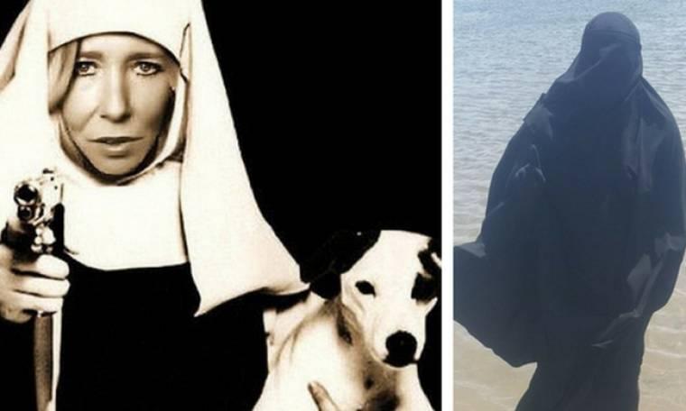 «Έκλαιγε, θέλει να επιστρέψει στη Βρετανία»: Η τζιχαντίστρια Σάλι Τζόουνς σήμερα