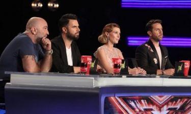 Αρον-άρον το «X factor»! Πότε είναι ο μεγάλος τελικός;
