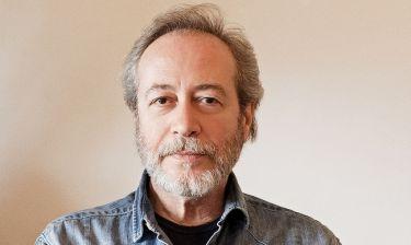 Γρηγόρης Βαλτινός: «Ο Ζορμπάς προέρχεται κατευθείαν από το ελληνικό DΝΑ»