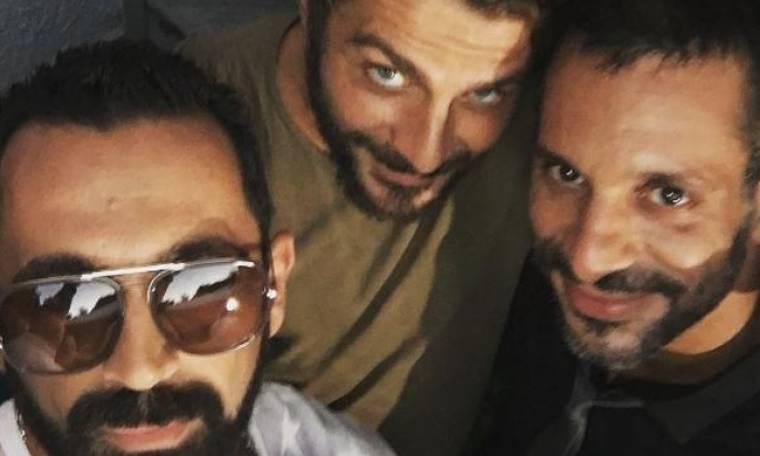 Survivor Τελικός: Η selfie του Μπο με Ντάνο και Χρανιώτη – Το μήνυμα του ράπερ