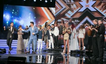 X-Factor: Όλα όσα θα δούμε στο έκτο live
