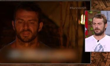 Survivor: Ντάνος: «Στη Σόφη μπορεί να της βγήκε ένας κακός εαυτός ή μπορεί απλά να είναι αυτή»