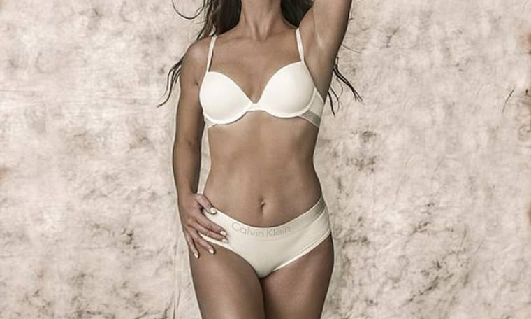 Super sexy στα 52 της η…