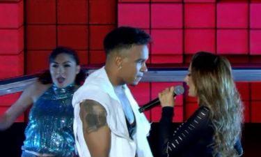 X-factor: Οι Deevibes έκαναν τη διαφορά και οι κριτές «τρελάθηκαν»
