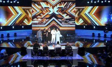 X-factor: Δείτε ποιος επέστρεψε στο talent show