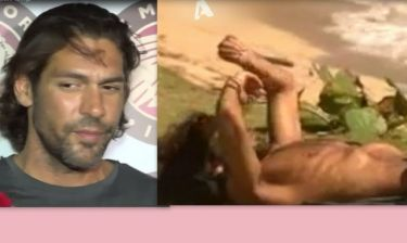 Survivor: Σπαλιάρας: «Ήταν τρομακτική η εικόνα μου. Ένιωθα ότι το σώμα μου καταρρέει»