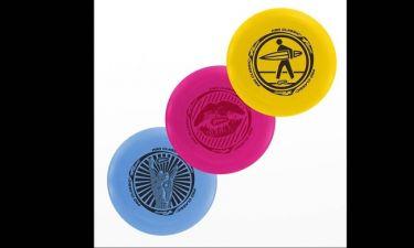 Design Museum: Ντέιβιντ Μπόουϊ & το frisbee ανάμεσα στα νέα εκθέματα