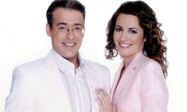 Μάνεσης - Μαυραγάνη: Ανταγωνιστές τη νέα τηλεοπτική σεζόν;