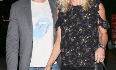 Η πρώτη έξοδος του star με τη νέα του σύντροφο και το σκάνδαλο που προέκυψε με την πρώην σύζυγο του