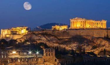 «Βόμβα» από επιστήμονες: Γιατί μιλούν για το «τέλος» της Ελλάδας - Πώς θα γίνει η Αθήνα;
