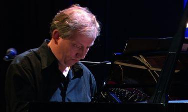 O Wim Mertens για μία μοναδική συναυλία στο Ηρώδειο