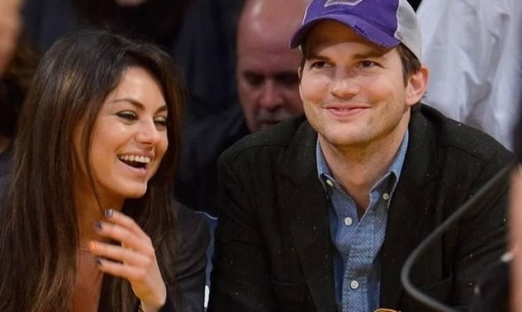 Σκάνδαλο; Mετά τις φωτογραφίες με την άγνωστη γυναίκα ο Ashton Kutcher δίνει τις εξηγήσεις του