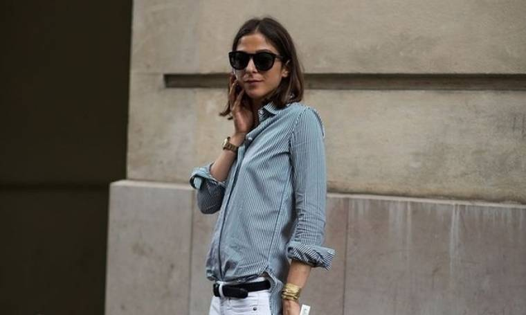 Denim Stories: Δύο τρόποι για να φορέσεις το skinny jean με τον πιο stylish τρόπο
