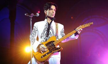 Τα τραγούδια του Prince στο Youtube μετά τον θάνατό του