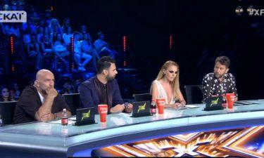 The X-Factor: Δίχασε την επιτροπή η Σούλα Ευαγγέλου