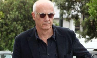 Γιώργος Κιμούλης: Καταδικάστηκε σε 15 μήνες φυλάκισης χωρίς αναστολή