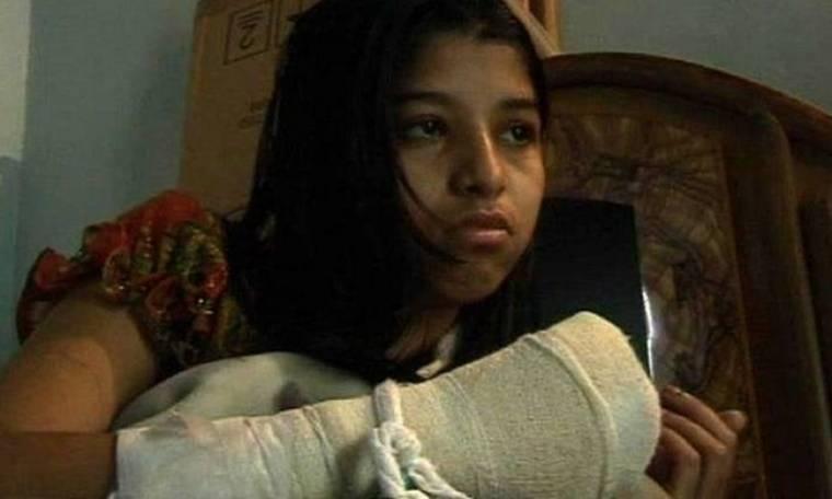 Έκοψε τα δάχτυλα της 21χρονης συζύγου του γιατί συνέχισε τις σπουδές της - Η ζωή της σήμερα
