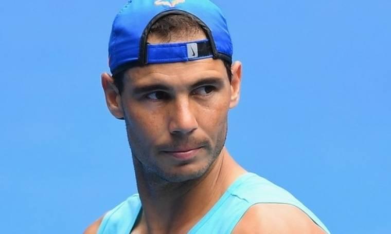 Rafael Nadal shame on you: H τραγική κίνηση του διάσημου τενίστα και η παγκόσμια κατακραυγή